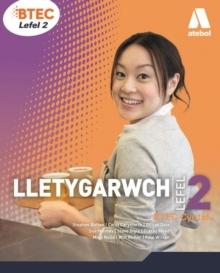 Image for Lletygarwch ac arlwyo