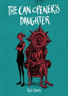 Image for The can opener's daughter