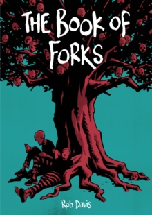 Image for The book of forks