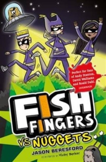 Image for Fish fingers vs nuggets
