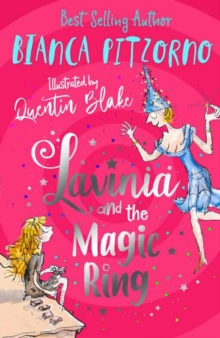 Image for Lavinia and the magic ring