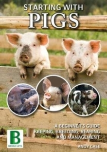 Image for Starting with Pigs