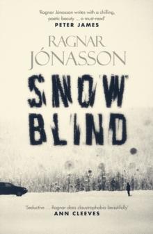 Image for Snowblind