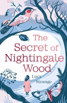 Image for The secret of Nightingale Wood