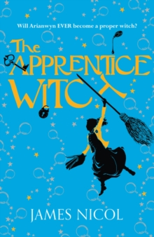 Image for The apprentice witch
