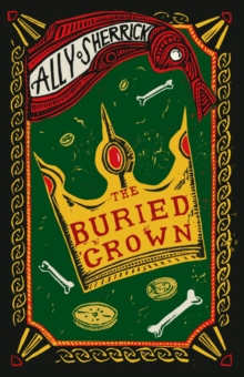 Image for The buried crown