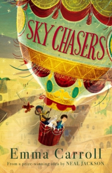 Image for Sky chasers