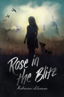 Image for Rose in the Blitz