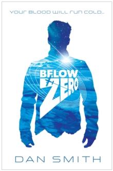 Image for Below Zero