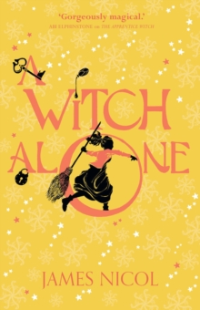 Image for A witch alone