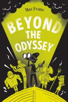 Image for Beyond the odyssey