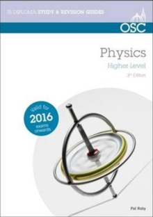 Image for IB Physics HL : 2016+ Exams