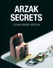 Image for Arzak secrets
