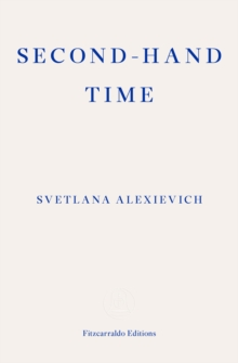 Image for Second-hand time  : the last of the Soviets