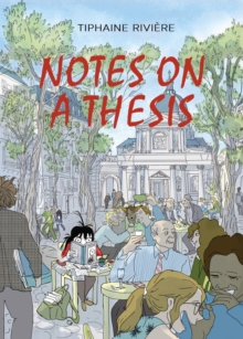 Image for Notes on a thesis