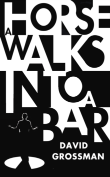 Image for A horse walks into a bar