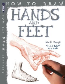 Image for How to draw hands and feet