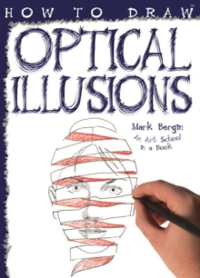 Image for How to draw optical illusions