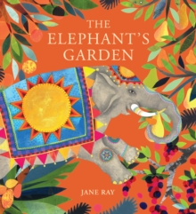 Image for The elephant's garden