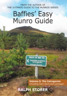 Image for Baffies' Easy Munros Guide : Vol. 3