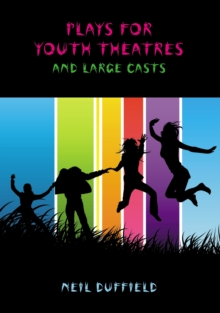 Image for Plays for youth theatres and large casts