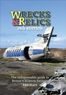 Image for Wrecks & Relics 26th Edition