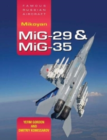 Image for Mikoyan MiG-29 & MiG-35