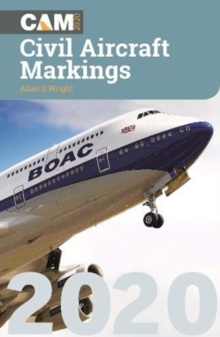 Image for Civil Aircraft Markings 2020