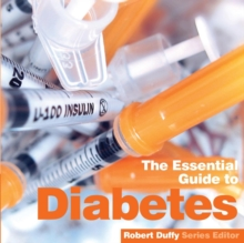 Image for The essential guide to diabetes