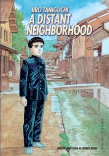 Image for A distant neighborhood