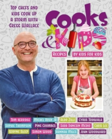 Image for Cooks and kids3