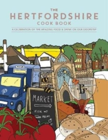 Image for The Hertfordshire cook book