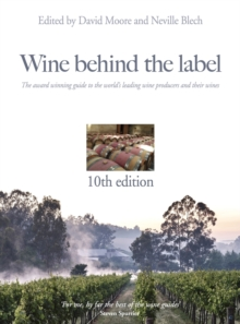 Image for Wine Behind the Label