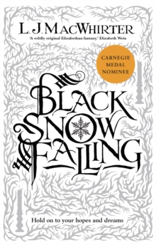 Image for Black snow falling
