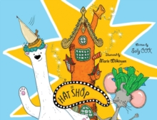 Image for The Hat Shop