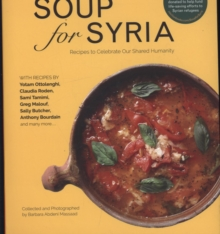 Image for Soup for Syria  : building peace through food