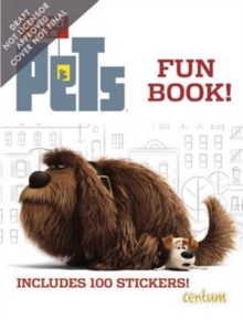 Image for The Secret Life of Pets: Fun Book!