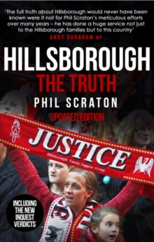 Image for Hillsborough  : the truth