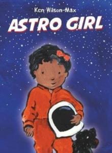 Astro girl - Wilson-Max, Ken