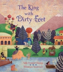 Image for The king with dirty feet
