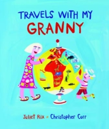 Image for Travels with my granny