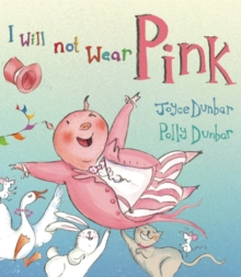 Image for I will not wear pink