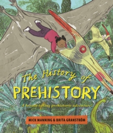Image for The history of prehistory