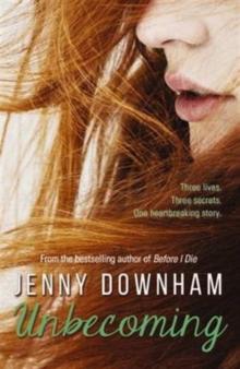 Unbecoming - Downham, Jenny
