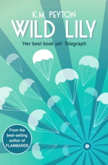 Wild Lily - Peyton, K.M