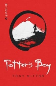 Potter's boy - Mitton, Tony