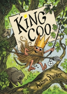 King Coo - Stower, Adam