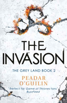 The invasion - O'Guilin, Peadar