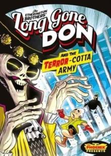 The terror-cotta army - Etherington, Robin