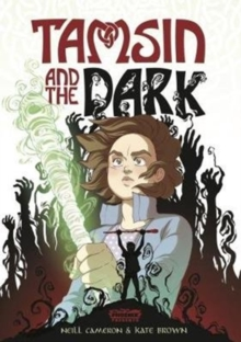 Tamsin and the dark - Cameron, Neill